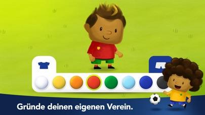Fiete SoccerScreenshot von 3
