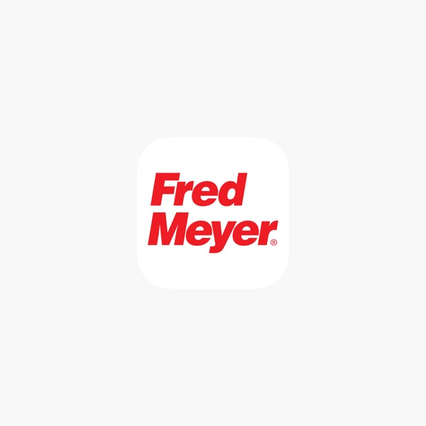 Fred Meyer On The App Store