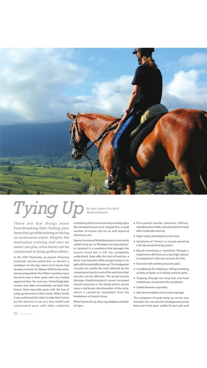 Endurance Magazine screenshot-4