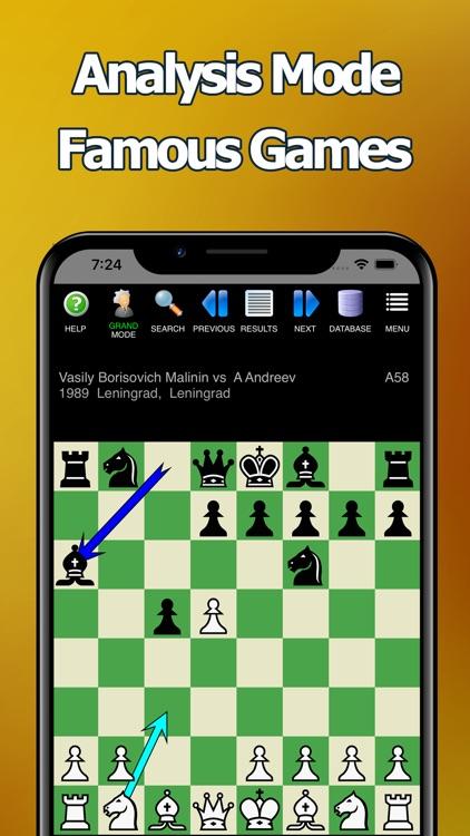 Chess Pro - Learn & Play screenshot-7