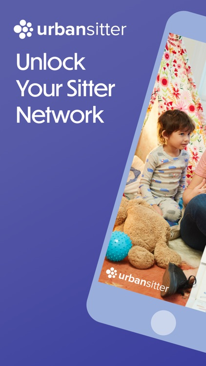 UrbanSitter: Find Babysitters