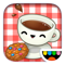 App Icon for Toca Tea Party App in France IOS App Store