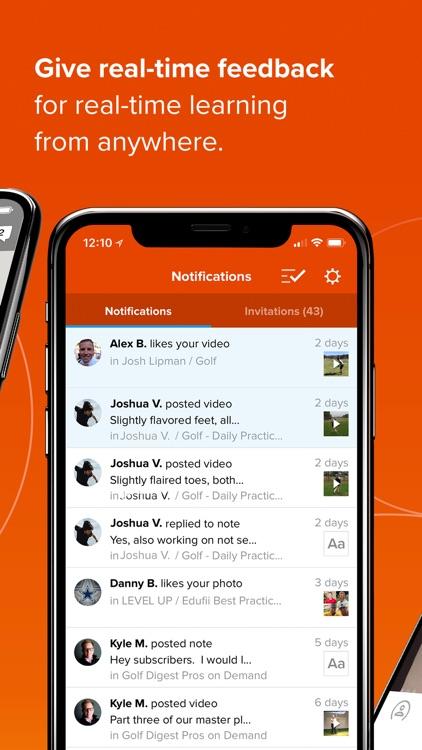 CoachNow: Coaching Platform