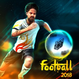 Real Football Fever 2018.