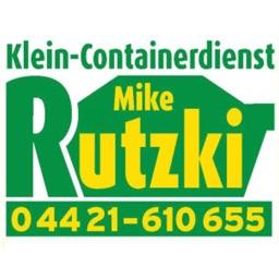 Klein-Containerdienst Rutzki