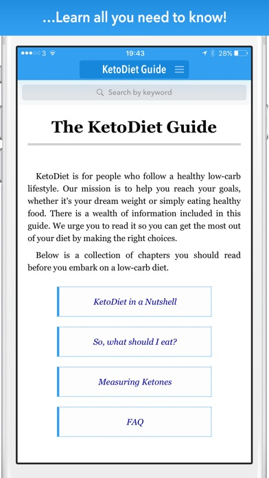 Ketodiet review screenshots