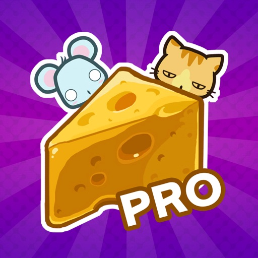 Cheese Sweeper (Pro)