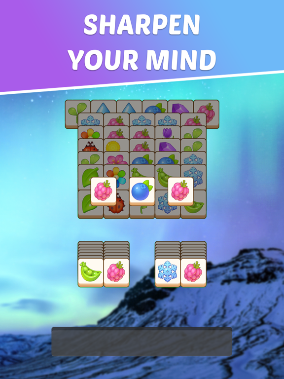 iPad Image of Zen Match - Relaxing Puzzle