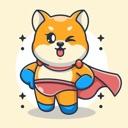 Shiba Inu Cute Stickers