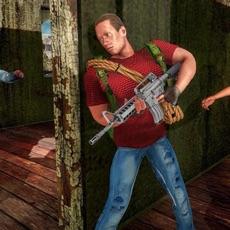 Activities of Zombie Shoot: Death City