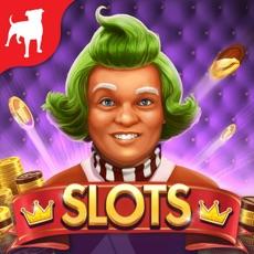 《巧克力冒险工厂拉霸》:拉斯维加斯赌场拉霸机