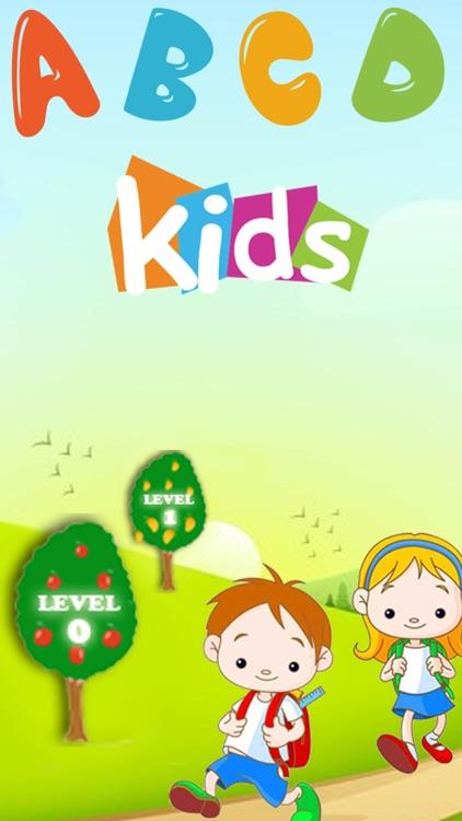 ABCD for Kids - Learn Alphabet