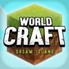 World Craft Dream Island - iPadアプリ