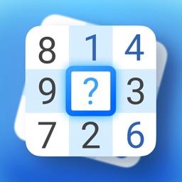 Sudoku - Brain Puzzles