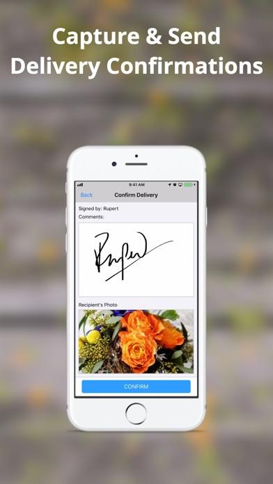 点击获取Trega - Florist Delivery App