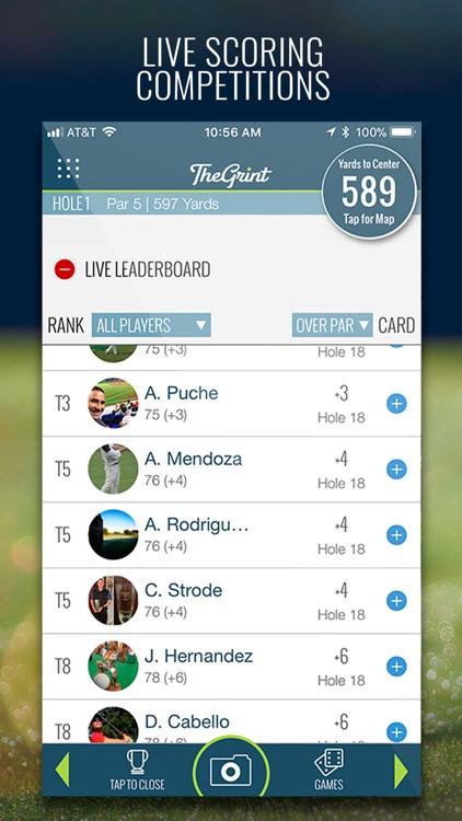 TheGrint   Your Golferhood screenshot-3