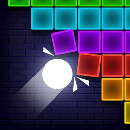 Bricks Breaker Color