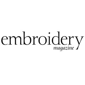 Embroidery Magazine. app