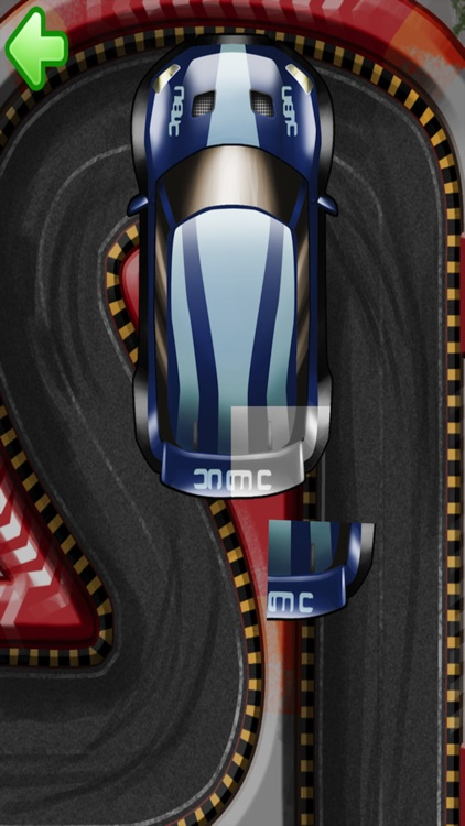 Car puzzle for toddlers screenshot-3