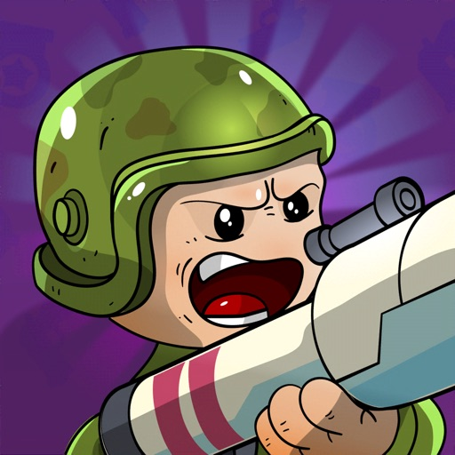 ZombsRoyale.io app for iphone