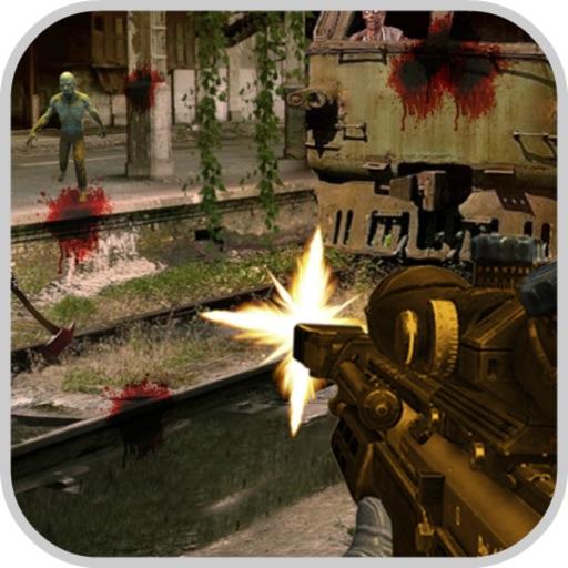Kill Zombie - Snow City War