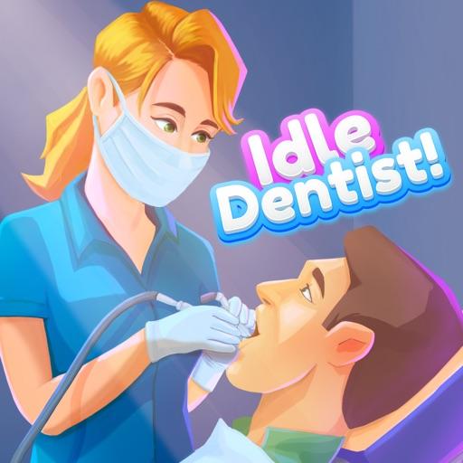 Idle Dentist! Simulator Games
