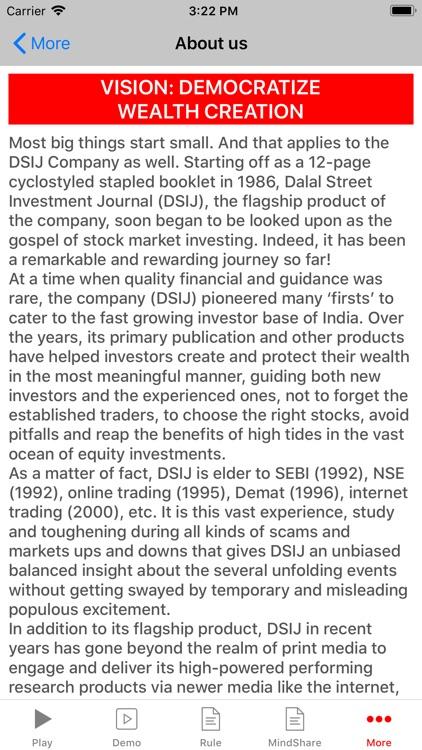 Stock Market Challenge screenshot-3