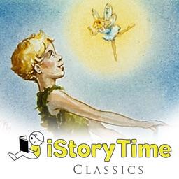 iStorytime Classics Kids Book - Peter Pan HD