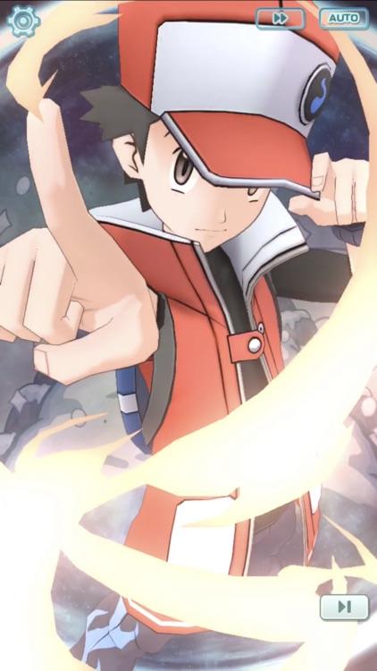 Pokémon Masters EX screenshot-6