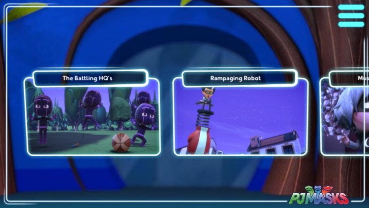 PJ Masks HQ screenshot-4