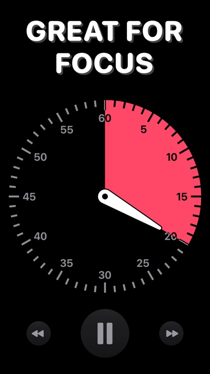 Time's Up! Timer screenshot-0