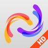 サウンドのHDダイナミック壁紙 - iPhoneアプリ
