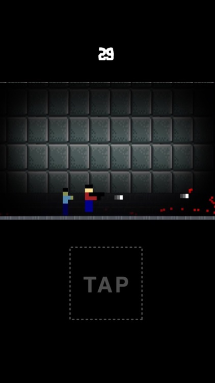 Stay Alive: Zombie Apocalypse screenshot-3