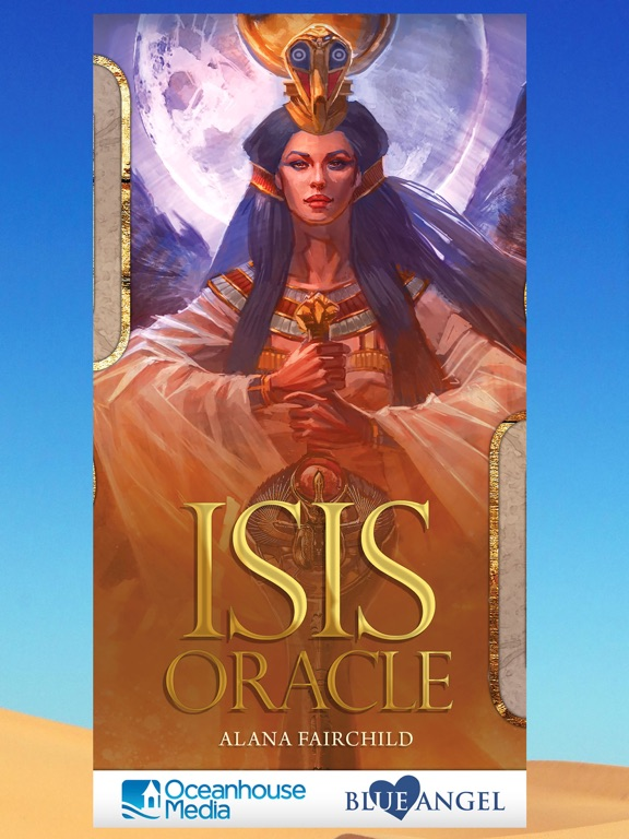 Isis Oracle screenshot 5