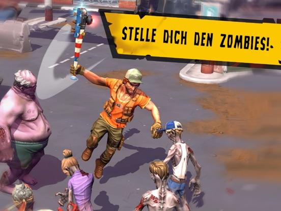 Screenshot 2 Dead Island: Survivors