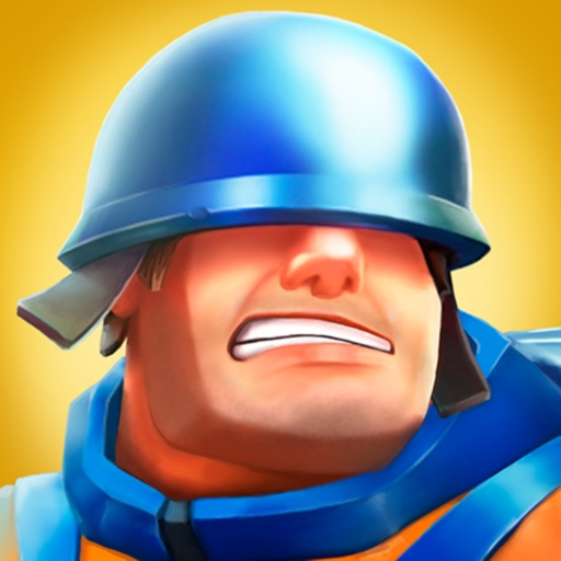 Warhands・Royale PvP clash deck