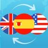 Spanish Translator + © - iPadアプリ