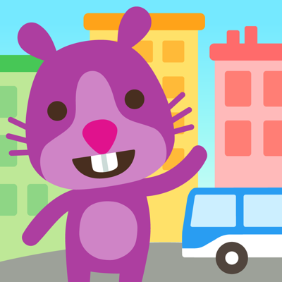 Gran Ciudad de Sago Mini app