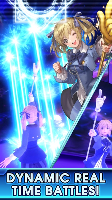 STAR OCEAN: ANAMNESIS screenshot 3