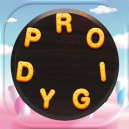 Word Prodigy- Puzzle Game