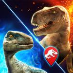 Jurassic World Alive на пк