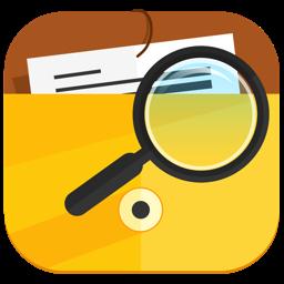 Ícone do app Document Reader