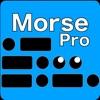 MorseLearnProアイコン