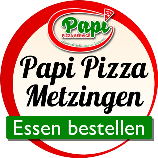Papi Pizza Service Metzingen