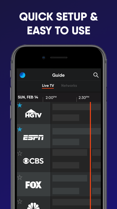 download fuboTV: Watch Live Sports & TV for PC