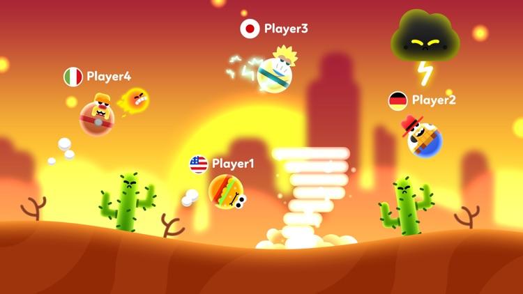 Bloop Go! screenshot-4