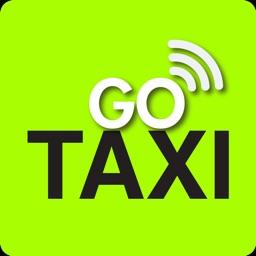 Go - Taxi Booking App
