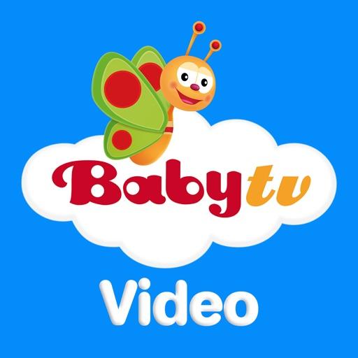 BabyTV - Baby & Toddler Videos