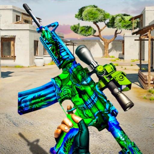 Modern FPS Shooter