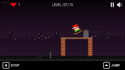 Extreme Skater Boy screenshot two